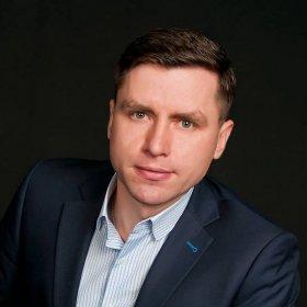 Олександр Алєксєєнко Александр Алексеенко франчайзинг