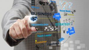 Автоматизація бізнес-процесів франшизи