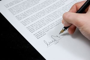 договір комерційної концесії