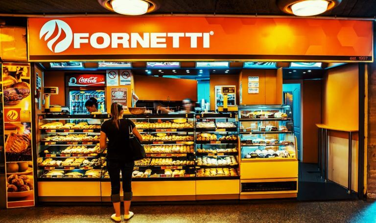 fornetti business