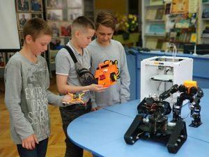 Франшиза робототехніки RoboCode