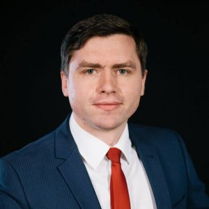 Олександр Алєксєєнко франчайзинг