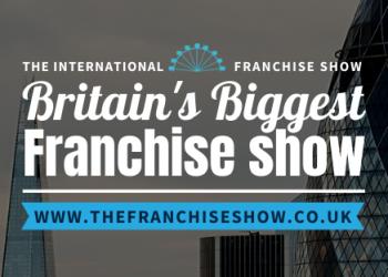 Выставка франшиз Великобритания Лондон