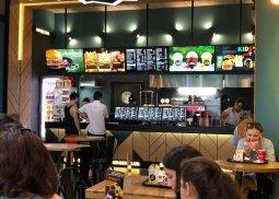 Burger CLUB Франчайзинг