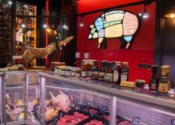 Франшиза магазин мясо