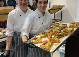 Франшиза пекарні Маленька Пекарня Франшиза пекарни франчайзинг пекарни Маленькая Пекарня