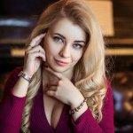 Марина Воротінцева Трольбитс