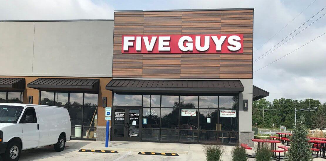 Five_Guys франшиза