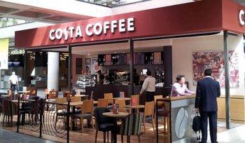 Франшиза Costa Coffee