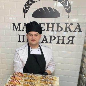 Франшиза пекарні