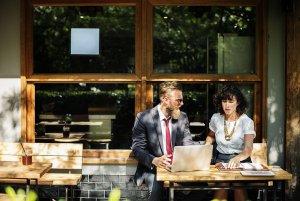 Поиск инвестиций для бизнеса