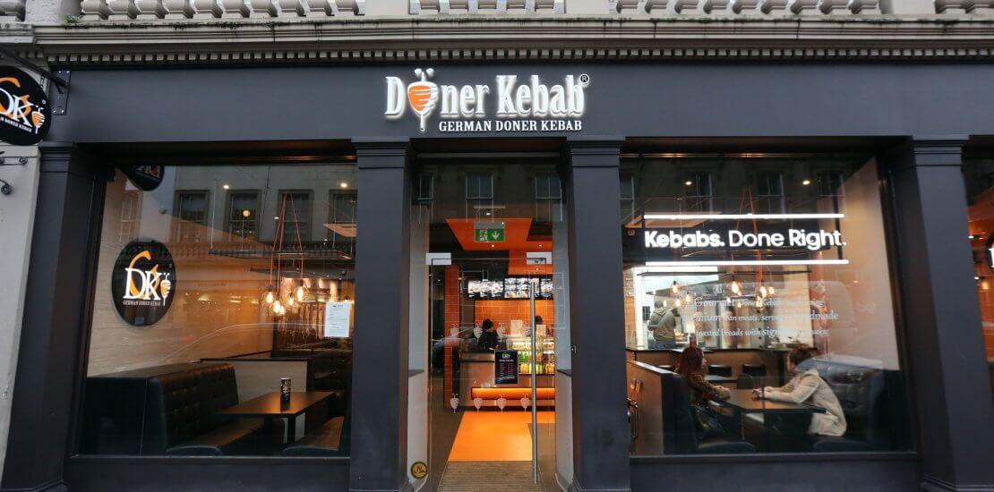 Франшиза Doner Kebab