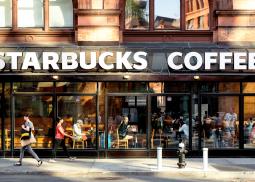Франшиза Starbucks