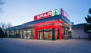 SPAR франшиза