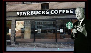 История Starbucks