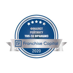 ТОП-10 франшиз
