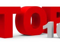 TOP 10 франшиз 2020