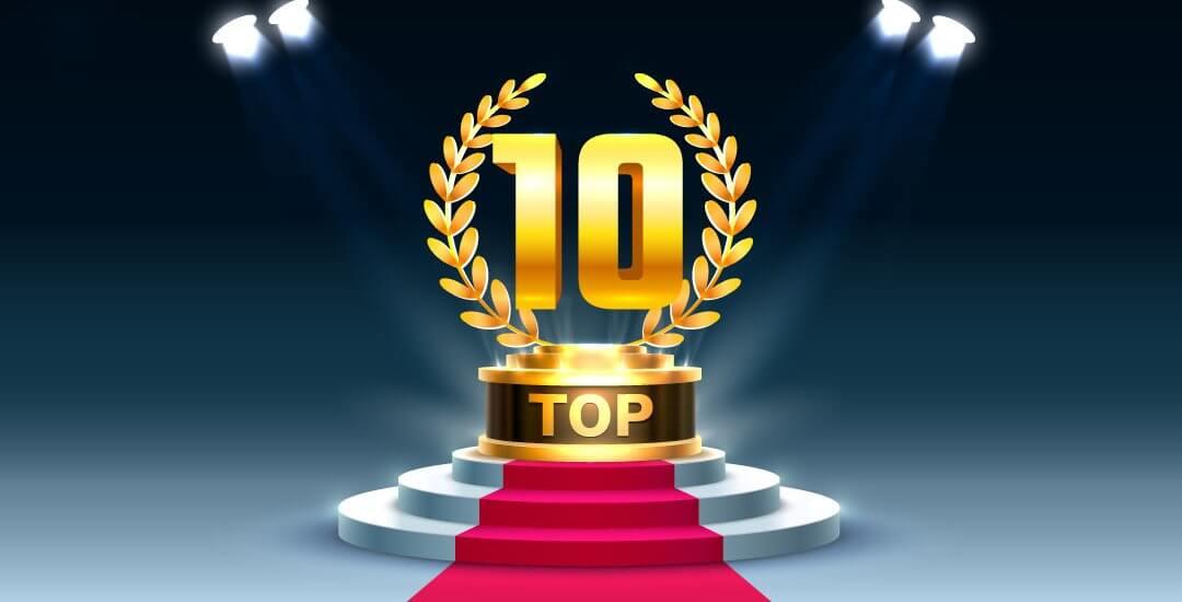 Рейтинг лучших франшиз