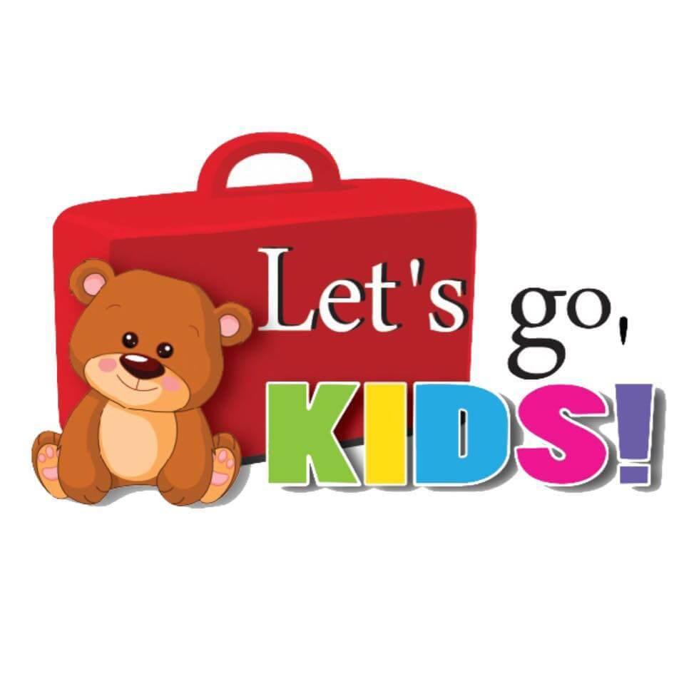 Франшиза Let's go, KIDS!